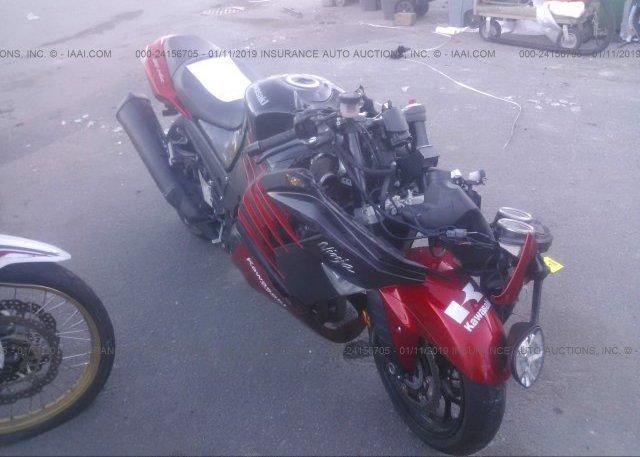 Inventory #580983837 2014 Kawasaki ZX1400