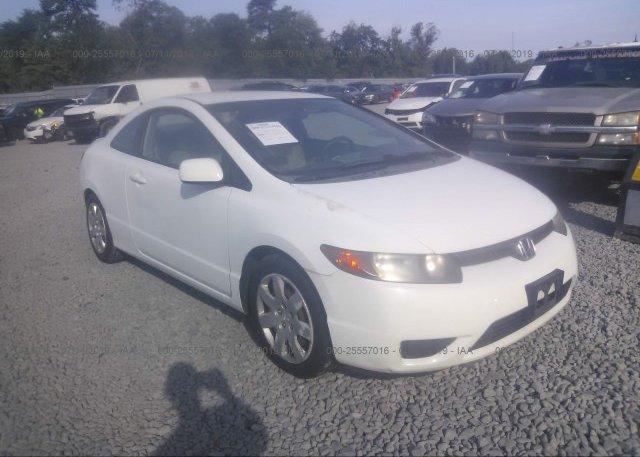 Inventory #668381393 2006 Honda CIVIC