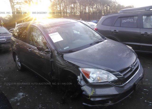 Inventory #999347204 2011 Honda CR-V