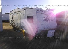 2005 WEEKEND WARRIOR 2200FB