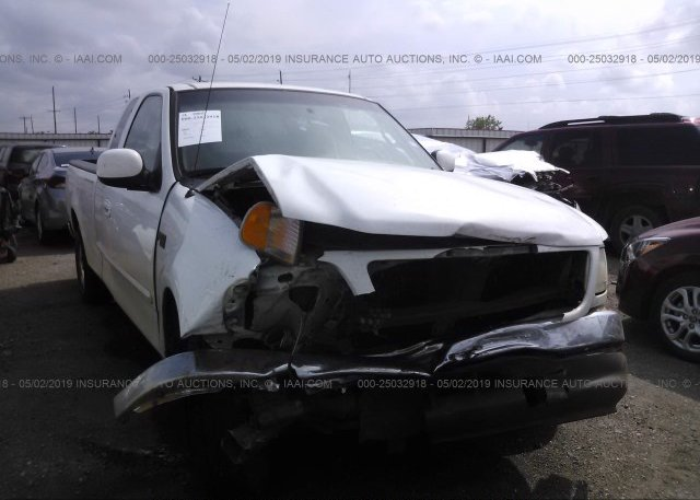 Inventory #911485379 2000 FORD F150