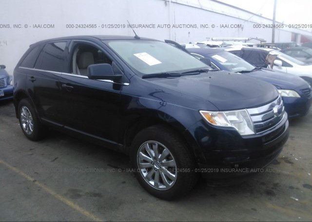 Inventory #306097404 2008 FORD EDGE