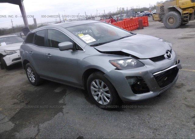 Inventory #622342031 2011 Mazda CX-7