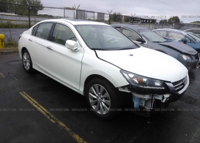 Inventory #811527863 2015 Honda ACCORD