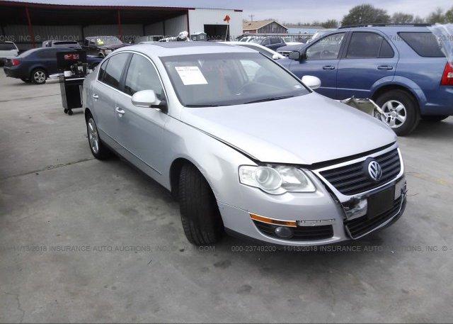 Inventory #417265362 2009 Volkswagen PASSAT