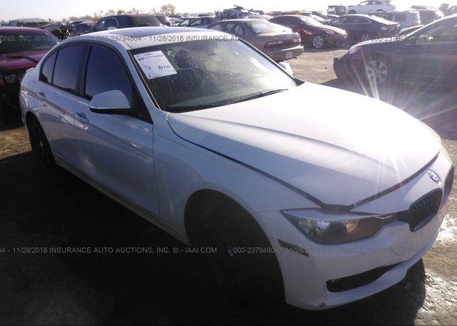 Inventory #402350170 2014 BMW 320