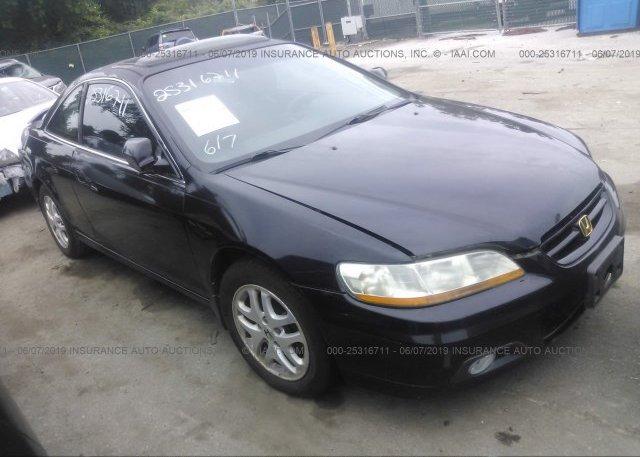 Inventory #645891686 2001 Honda ACCORD