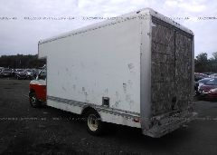 2000 FORD ECONOLINE - 1FDWE35S3YHA83438 [Angle] View