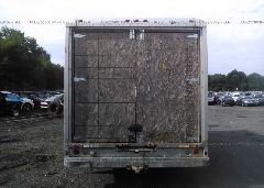 2000 FORD ECONOLINE - 1FDWE35S3YHA83438 front view