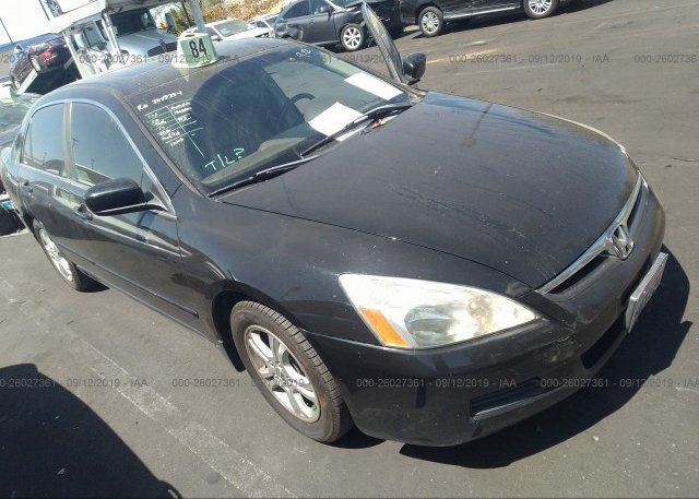 Inventory #330377239 2006 Honda ACCORD