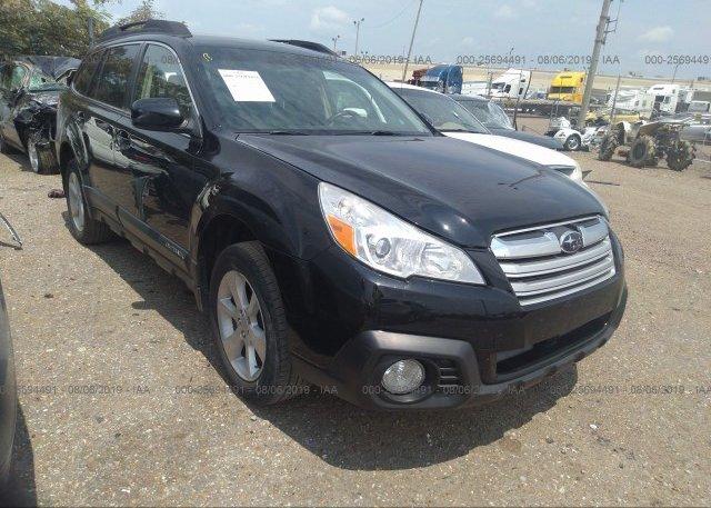 Inventory #546498145 2013 Subaru OUTBACK