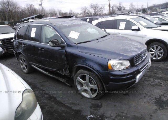 Inventory #721642498 2012 Volvo XC90