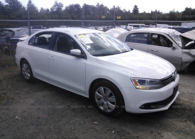Inventory #318434470 2012 Volkswagen JETTA