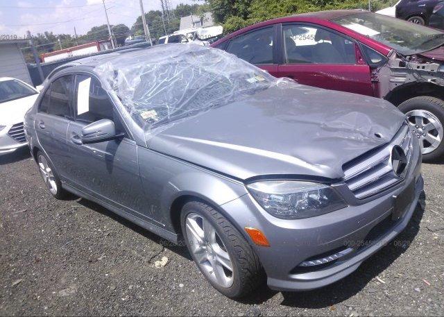 Inventory #398268740 2011 Mercedes-benz C