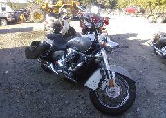 2003 Honda VTX1800