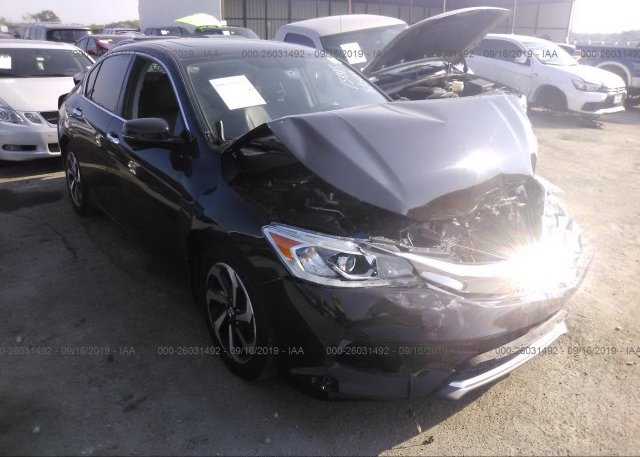 Inventory #868780499 2016 Honda ACCORD