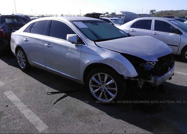 Inventory #463724286 2013 Cadillac XTS