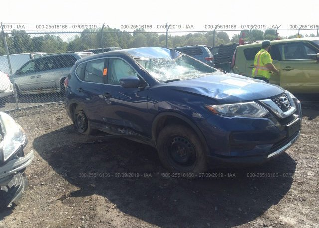 Inventory #702336894 2017 Nissan ROGUE