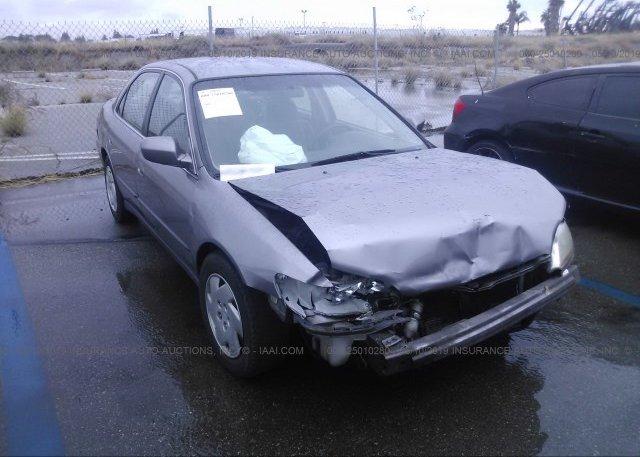 Inventory #595304696 2000 Honda ACCORD
