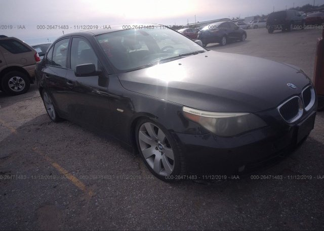 Inventory #410518795 2005 BMW 530