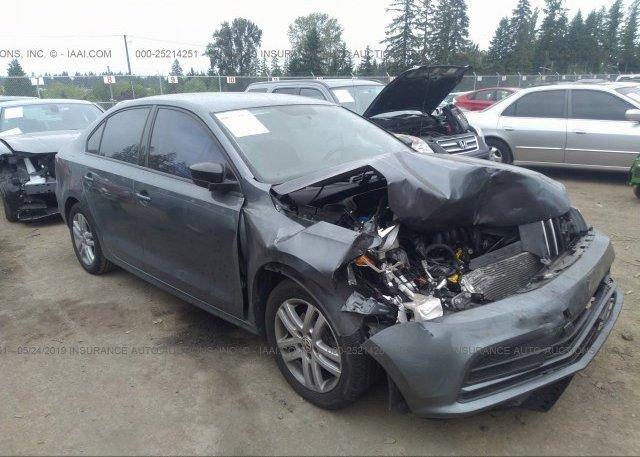 Inventory #562313360 2015 Volkswagen JETTA