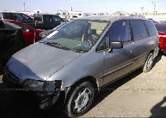 1998 Honda ODYSSEY - JHMRA3865WC005103 Right View