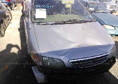 1998 Honda ODYSSEY - JHMRA3865WC005103 detail view