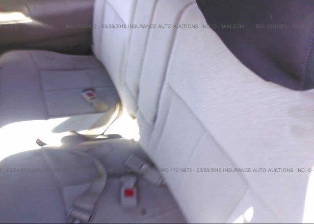 1998 Honda ODYSSEY - JHMRA3865WC005103