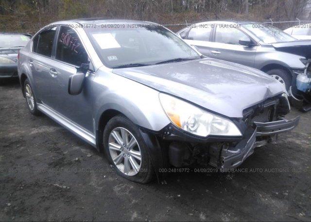 Inventory #234295304 2010 Subaru LEGACY