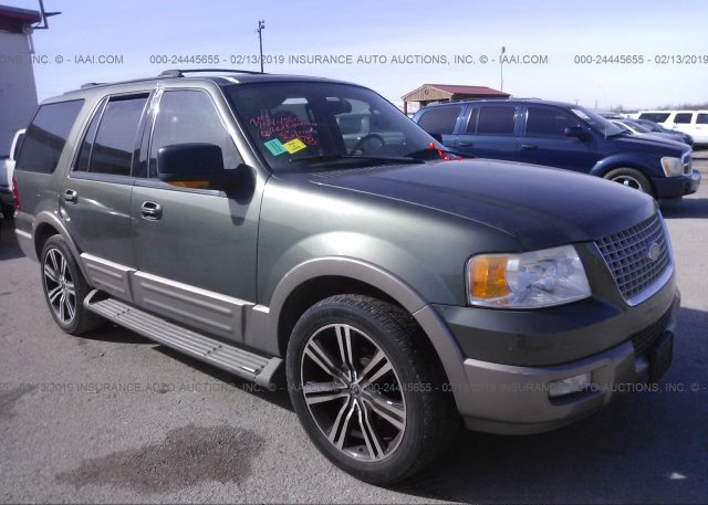 Inventory #923558734 2004 FORD EXPEDITION
