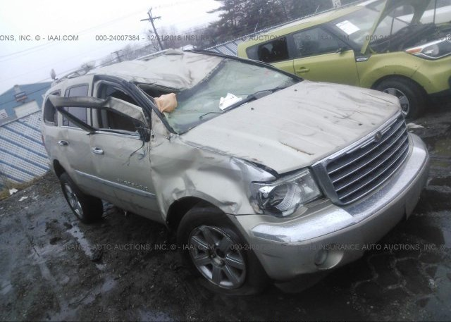 Inventory #429652695 2009 Chrysler ASPEN
