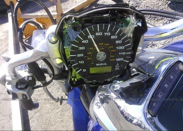 2006 Suzuki M50 - JS1VS56A362102770