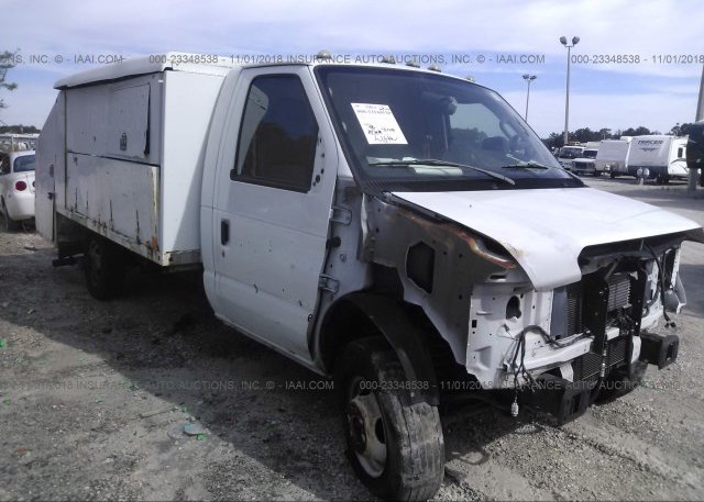 Inventory #556545830 2011 FORD ECONOLINE