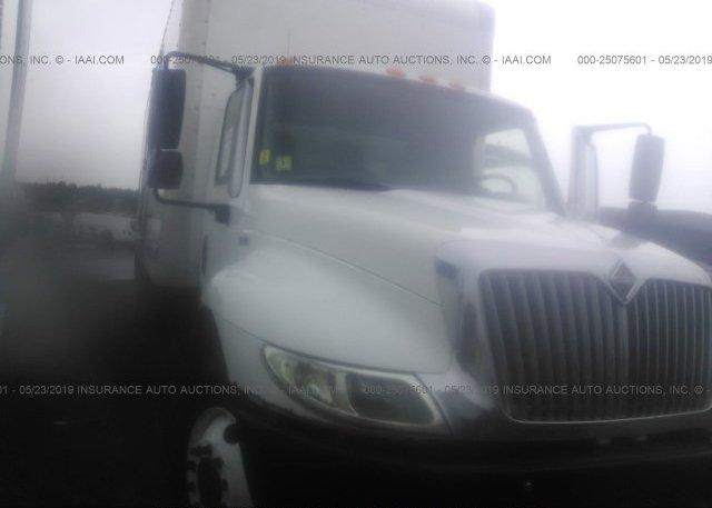 Inventory #974486786 2012 INTERNATIONAL 4300