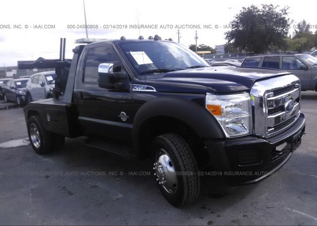 Inventory #329770627 2015 FORD F450