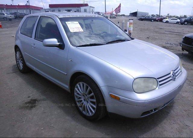 Inventory #886537184 2006 Volkswagen GTI