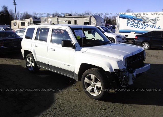 Inventory #317967731 2015 JEEP PATRIOT