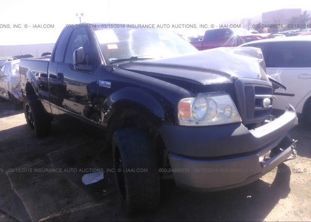 Inventory #374580475 2008 FORD F150