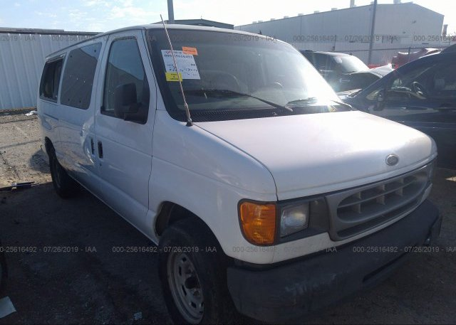 Inventory #921521726 2005 FORD ECONOLINE