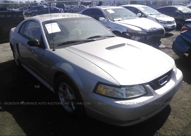 Inventory #442281404 1999 FORD MUSTANG