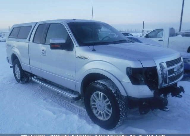 Inventory #612269981 2011 FORD F150