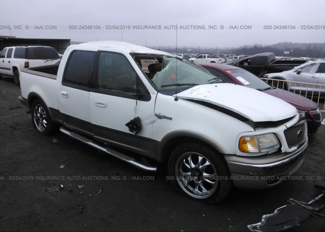 Inventory #471943864 2003 FORD F150