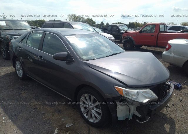 Inventory #510830985 2013 Toyota CAMRY