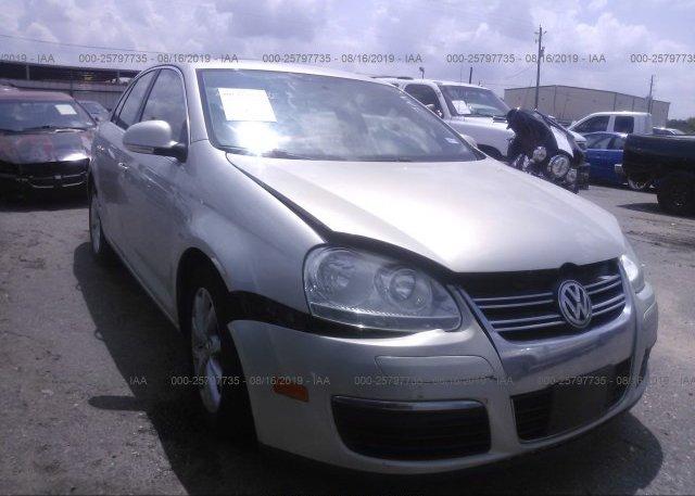 Inventory #978942508 2010 Volkswagen JETTA