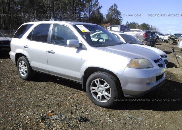 Inventory #475826677 2004 Acura MDX