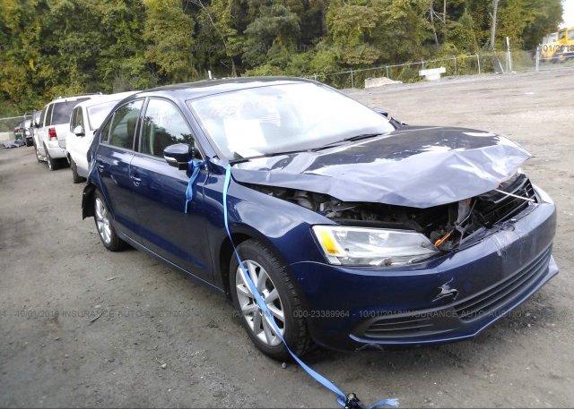 Inventory #358258297 2012 Volkswagen JETTA