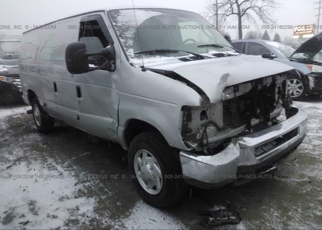 Inventory #359088724 2008 FORD ECONOLINE