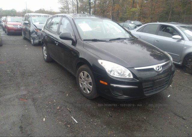 Inventory #774048096 2011 Hyundai ELANTRA TOURING