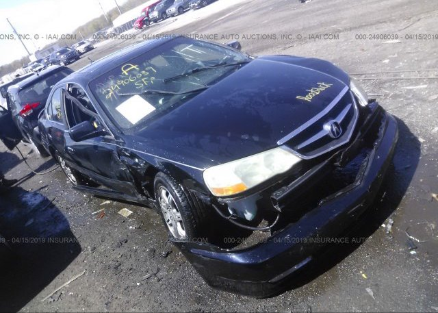 Inventory #167509252 2003 Acura 3.2TL
