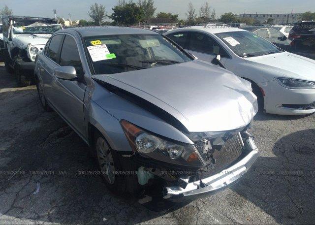 Inventory #998416019 2012 Honda ACCORD